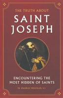 Truth about Saint Joseph