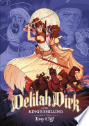 Delilah Dirk and the King s Shilling