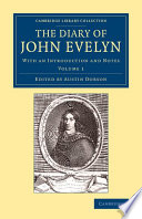 The Diary of John Evelyn