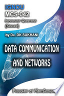 MCS 042  Data Communication and Networks