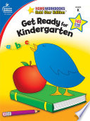 Get Ready for Kindergarten