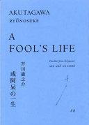 A Fool s Life