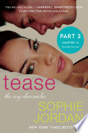 Tease Part Three Chapters 15 The End