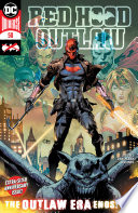 Red Hood  Outlaw  2016    50 Book PDF