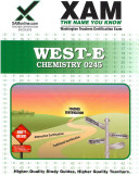 West E Chemistry 0245