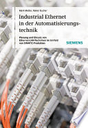Industrial Ethernet in der Automatisierungstechnik