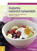 Diabetes nat  rlich behandeln