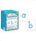 Textured Touch and Trace Cards Lowercase Letters