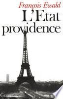 L'état providence