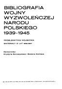 Polski czyn zbrojny w II wojnie światowej
