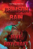 download ebook crimson rain pdf epub