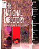 The National Directory of Addresses and Telephone Numbers