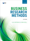Business Research Methods Methods Is The Ideal Guide For