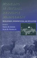 Modeling in natural resource management