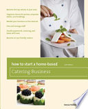 How to Start a Home Based Catering Business  6th