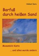 Barfuß durch heißen Sand