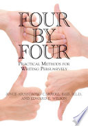download ebook four by four: practical methods for writing persuasively pdf epub