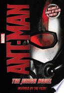 Marvel S Ant Man The Junior Novel