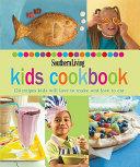 Southern Living: Kids Cookbook