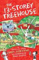 The 13 Storey Treehouse