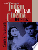 National Identity in Indian Popular Cinema  1947 1987