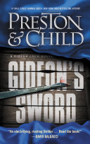 Gideon's Sword : crew witnessed his father, a world-class mathematician,...
