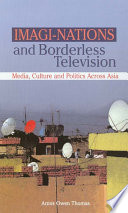 Imagi Nations and Borderless Television