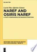 Naref And Osiris Naref