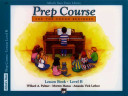 Alfred s Basic Piano Prep Course Lesson Book