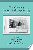 Transforming Science and Engineering