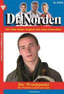 Dr. Norden 1094 - Arztroman