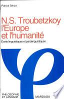 L Europe et l humanit