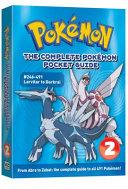 The Complete Pokémon Pocket Guide, Vol. 2