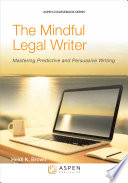 The Mindful Legal Writer