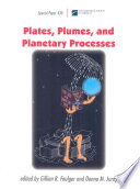 Plates  Plumes  and Planetary Processes