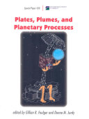 Plates, Plumes, and Planetary Processes
