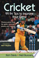 Cricket  99 94 Tips to Improve Your Game