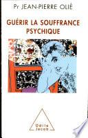 illustration Guérir la souffrance psychique