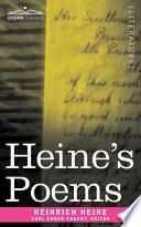 Heine s Poems