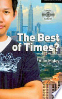 The Best Of Times Level 6 Advanced Book With Audio Cds 3
