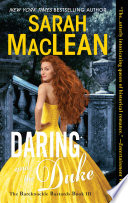 Daring and the Duke Book PDF
