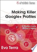 Making Killer Google+ Profiles