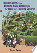 Problem solving and Thinking Skills Resources for Able and Talented Children