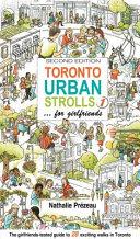 Toronto Urban Strolls 1