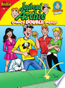 Archie's Funhouse Comics Double Digest #19 : reveal that one of her old friends from...