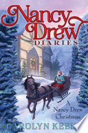 A Nancy Drew Christmas : eighteenth book of the nancy drew diaries series,...