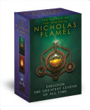The Secrets of the Immortal Nicholas Flamel: The Magician / The Alchemyst / The Sorceress