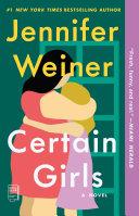 Certain Girls Book