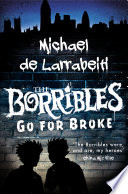 Ebook The Borribles Go For Broke Epub Michael De Larrabeiti Apps Read Mobile