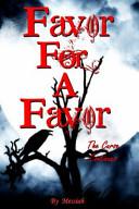 Favor for a Favor Book PDF